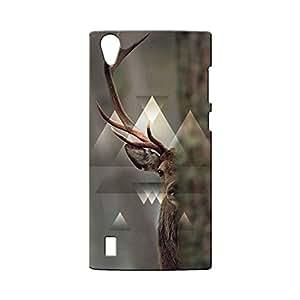 G-STAR Designer Printed Back case cover for VIVO Y15 / Y15S - G1695