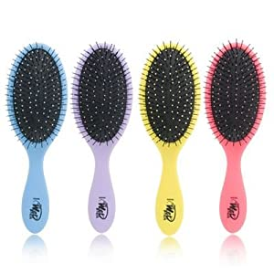 New Wet Brush By Luxor Diva Glide