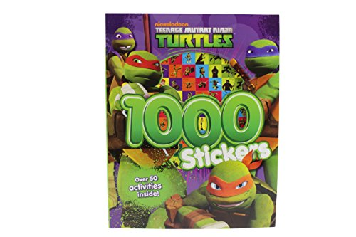 nickelodeon-teenage-mutant-ninja-turtles-1000-stickers