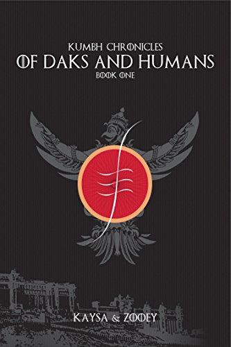 of-daks-and-humans-book-one-kumbh-chronicles-1