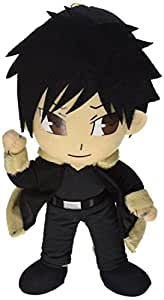 "Great Eastern Great Eastern Durarara!! Izaya 9"" Plush"