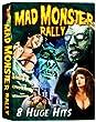 Mad Monster Rally