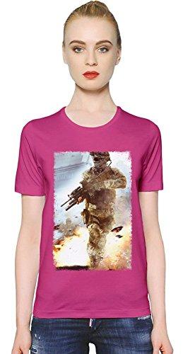 Titanfall Soldier T-shirt donna Medium