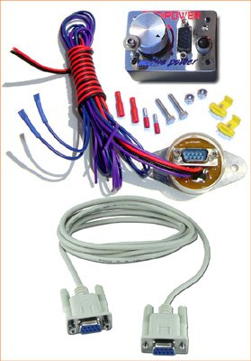 EVO-Tech Fuel Controller w/ REMOTE Honda Accord 2.2 CTDi - Authentic Magnum Performance Chip
