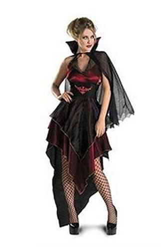 Fandecie-Womens-Sexy-Halloween-Vampire-Vixen-Adult-Cosplay-Costume