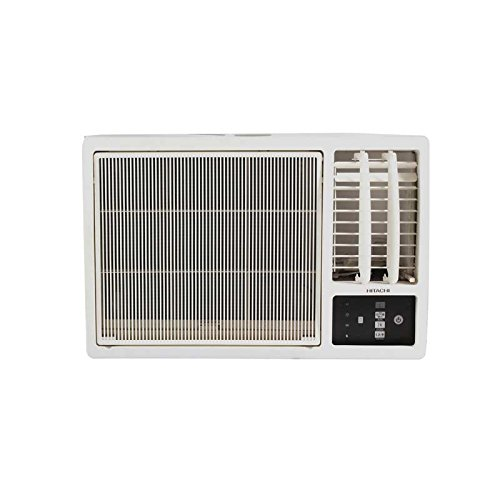 Hitachi KAZE-312KRD 1 Ton 3 Star Window Air Conditioner