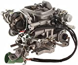 National Carburetors TOY500 - TOYOTA CELICA 22R CARBURETOR