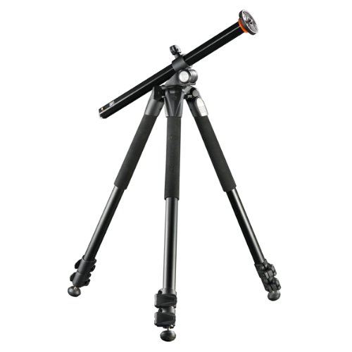 VANGUARD Alta Pro 263AT 3-Section Aluminium Tripod of 165cm
