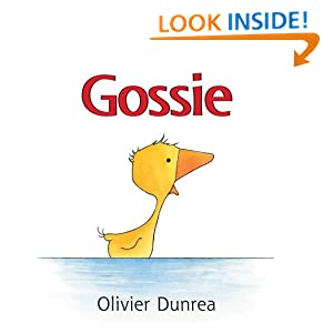 Gossie (Gossie & Friends)