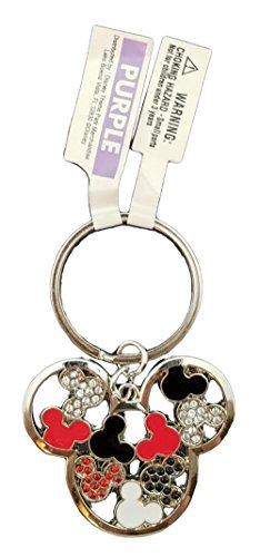 disney-parks-keychain-mickey-mouse-icons-red-and-black