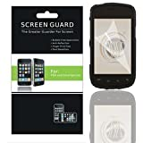 Samsung Galaxy Proclaim S720C SCH-S720C Screen Protector CLEAR Straight Talk Scratch Proof PRE-CUT