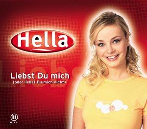 Hella - Liebst du Mich - Zortam Music