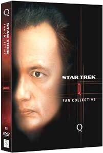 Star Trek Q Set [UK Import]