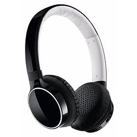 (狂降)飞利浦Philips 蓝牙立体声耳机SHB9100/28 Bluetooth Stereo Headset $74.39