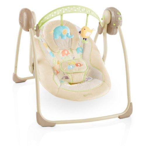 7130 Babyschaukel Elepaloo, portable
