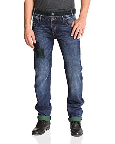 Desigual Jeans Daniel blau