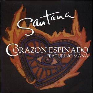 Santana - Corazon Espinado - Zortam Music