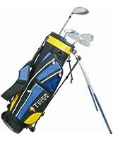 Longridge Set Junior Tiger Plus  Gph Golf