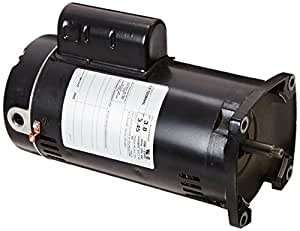Pentair ae100hhl 3 hp 230 volt single phase for Sta rite pump motor replacement