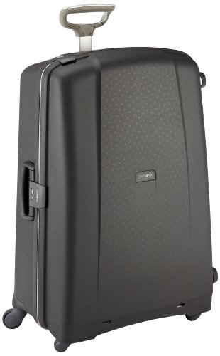 Samsonite Aeris Comfort Spinner 82cm Wheeled Luggage (Graphite)