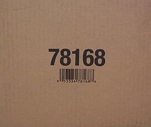 2012 Upper Deck University of Alabama Crimson Tide Football Hobby 20-box Case by Upper Deck