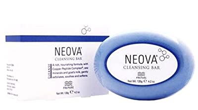 Neova Cleansing Bar, 4.2 Ounce