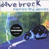 Memos & Demos by Brock, Dave