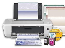VersaCheck HP Deskjet 1010MX - MICR Printer
