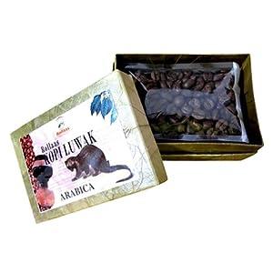 世界一高い幻のコーヒー!!『コピ・ルアック アラビカ種』 100g スペシャルギフトボックス入り(中挽き)