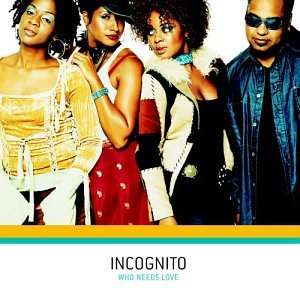 Incognito - Ultimate Hip Hop And RnB - Zortam Music