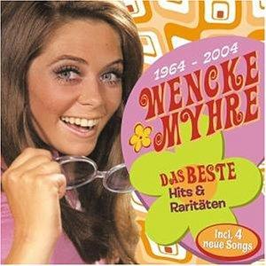 Wencke Myhre - Das Beste - Hits & Rarit??ten (1964-2004) - Zortam Music