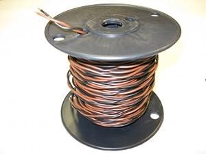 18-Gauge Pre-Twisted Boundary Wire (GV18Twist) -