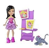 POLLY POCKET Stick / jeu des poupées gamme