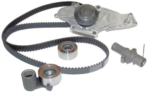 Airtex AWK1230 Engine Timing Belt Kit with Water Pump (Acura Tl 06 Water Pump Oem Part compare prices)