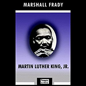 Martin Luther King, Jr. Audiobook