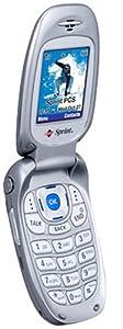 PCS Phone Samsung PM-A740 (Sprint)