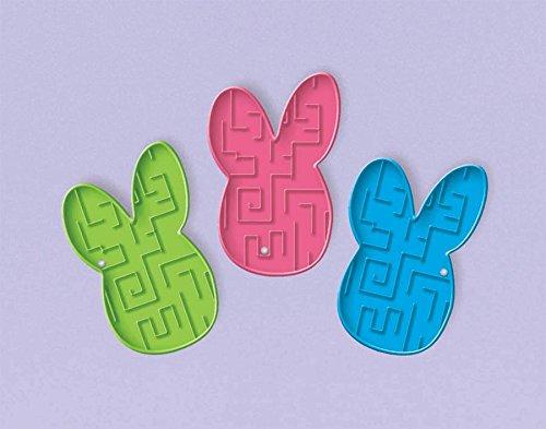 maze puzzles bunny