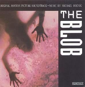 The Blob - Original Motion Picture Soundtrack
