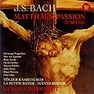 Johann Sebastian Bach:Matthaus
