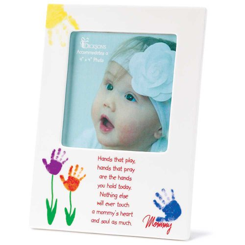 Mommy Stoneware Photo Frame - 1