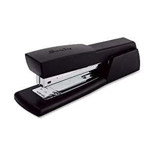 Swingline Light Duty Desk Stapler (S7040701B)