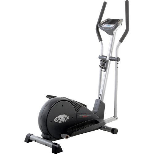 Elliptical Trainer Compact: Review ProForm 320 Elliptical