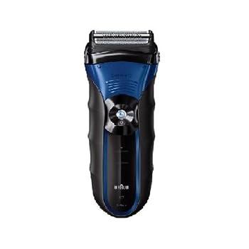 Pas cher braun 81278464 rasoir lectrique series 3 - Rasoir electrique etanche sous douche ...