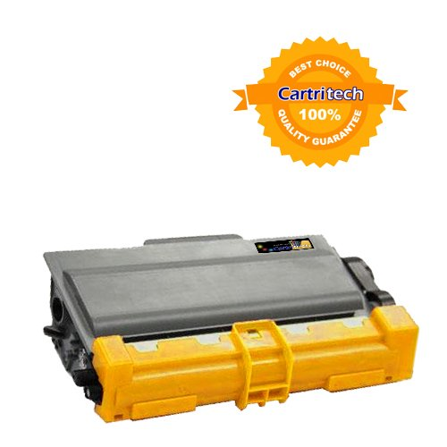 Cartritech compatible Brother TN750 High Yield
