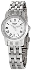 Tissot Womens TIST0332101101300 Dream White Dial Watch