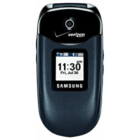 Samsung Gusto U360 Phone (Verizon Wireless)