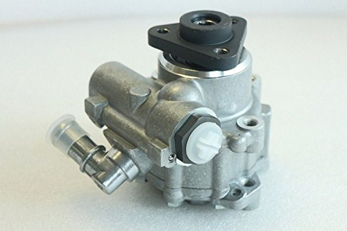 GOWE Power Steering Pump for BMW car 3 series E36 316 i/318 is/318 ti/318 i/316 i 93-00 (Power Steering Pump Bmw E36 compare prices)