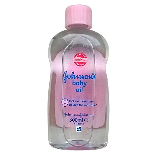 johnsons-baby-oil-4-x-300ml