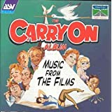 The Carry On Album: Music from the Filmsby City of Prague...