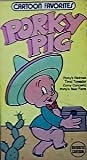 Porky Pig: Porkys Railroad; Timid Toreador; Corny Concierto; Porkys Bear Facts